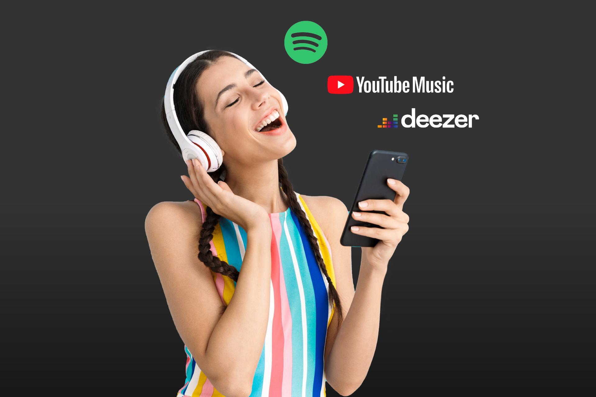 Publicidad Spotify
